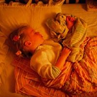 Как справиться с лихорадкой у детей